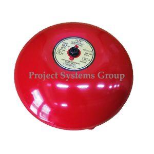 "Fire Alarm Bell 6"" กระดิ่งเตือนภัย Fire Alarm Bell ยี่ห้อ CEMEN ขนาด 6 นิ้ว ใช้ไฟ 24 VDC"