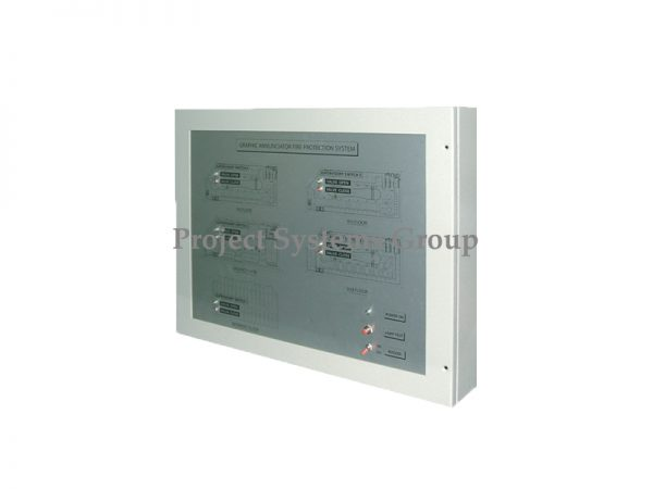 Graphic Annunciator – Project Systems Group