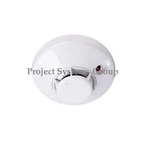 The 800 series . Conventional Smoke & Heat Detector เป็นตัวจับควันและจับความร้อน 882 Model 882 is a 2-wire conventional photoelectronic smoke detector that use a state-of-the-art optical sensing chamber. This detector is designed to provide open area protection and to be used with compatible UL listed panels only.